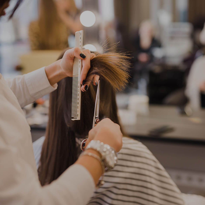 Square Hair Salon